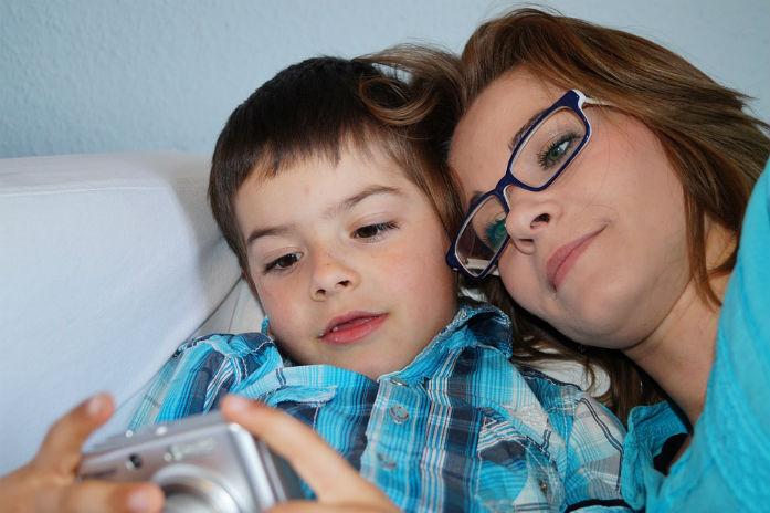 roditelji i deca blog