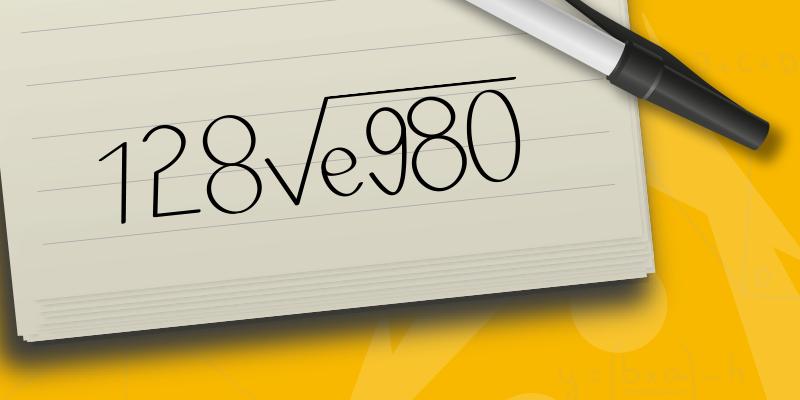 Ljubav matematičara