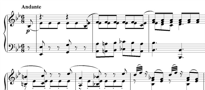 Mozart-s40-part_II-FirstTheme1