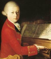 MozartVeronadallaRosa1