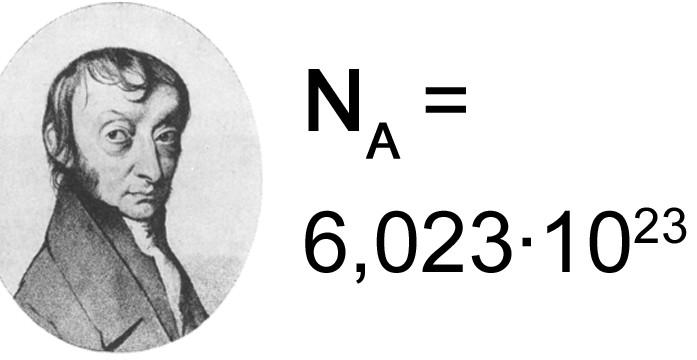 avogadrov broj online matematika