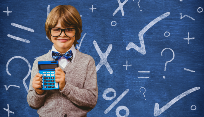 deca i matematika