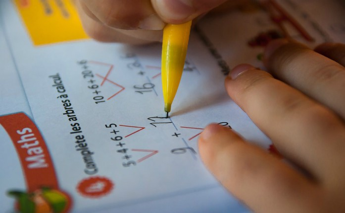 online matematika