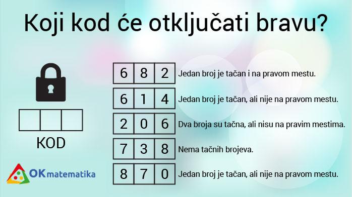 OKmatematika zadatak